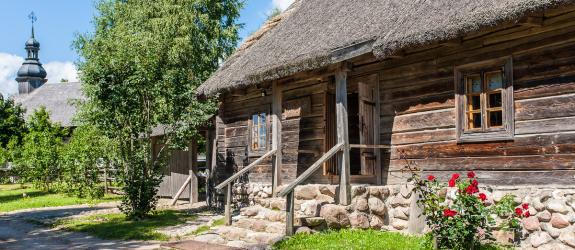 Загородный ресторан Беларуская карчма фото