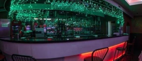 Клуб-ресторан Сатурн фото