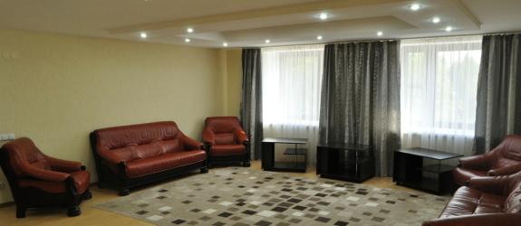 Гостиничный комплекс Сергуч фото