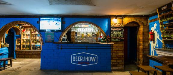 Бар Beer Show (Бир Шоу) фото