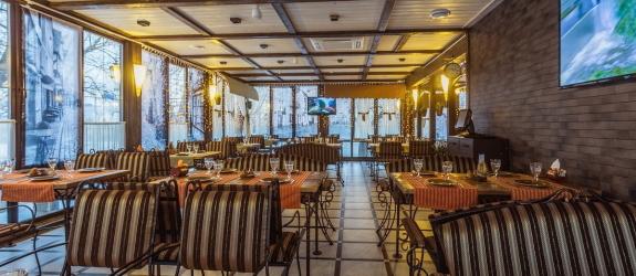Ресторан Вильна фото