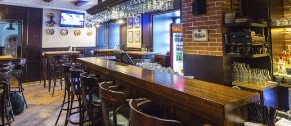 Ресторан-пивоварня Староместный пивовар фото