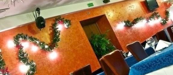 Ресторан Созвездие Виктория фото