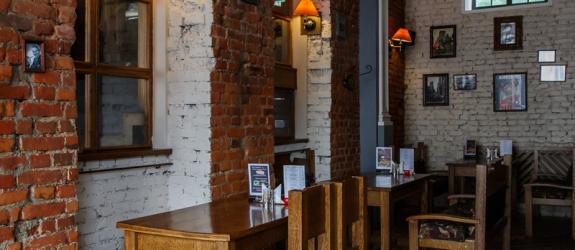 Кафе IGRILL (iГриль) фото
