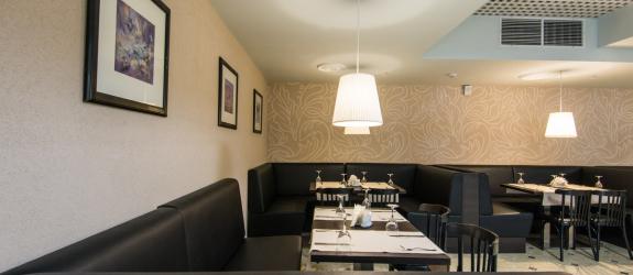 Ресторан Катюша фото