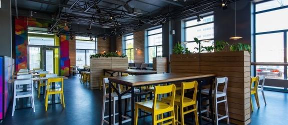 Кафе IKOMPOT (ИКОМПОТ) фото
