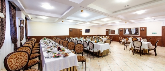 Ресторан Дзержинский фото