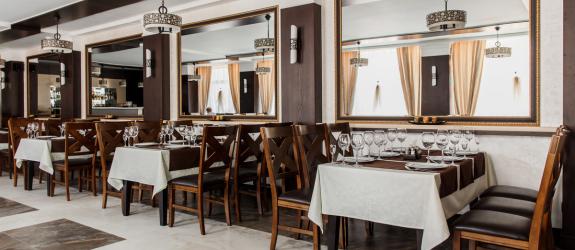 Ресторан Верба фото