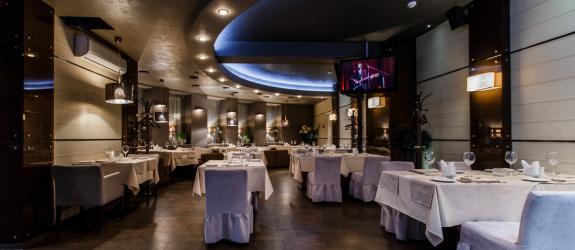 Ресторан In Vino (Ин вино) фото