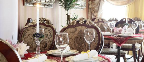 Ресторан Русские сезоны фото