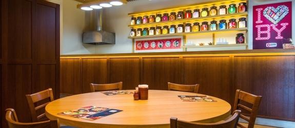 Ресторан Суши Весла. Азиатская кухня фото