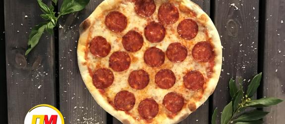Кафе-пиццерия PizzaMania фото