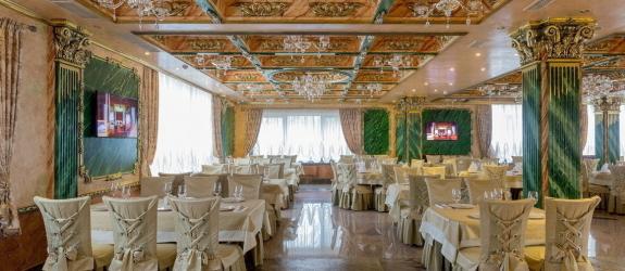 Ресторан Урарту фото
