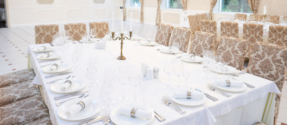 Ресторан Park Hall (Парк Холл) фото