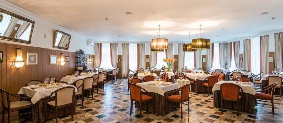 Ресторан Bergamo (Бергамо) фото
