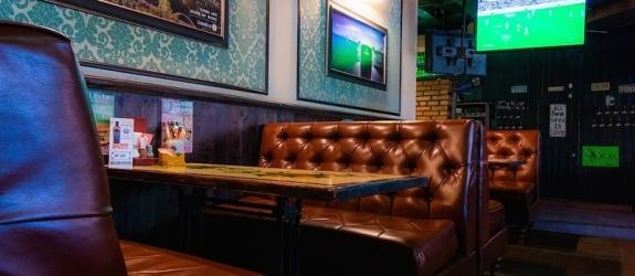 Irish Pub Clever (Клевер) фото