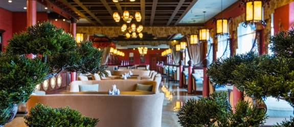 Ресторан   Амстердам фото