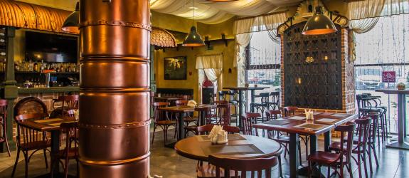 Ресторан BEERFEST (Бирфест) фото