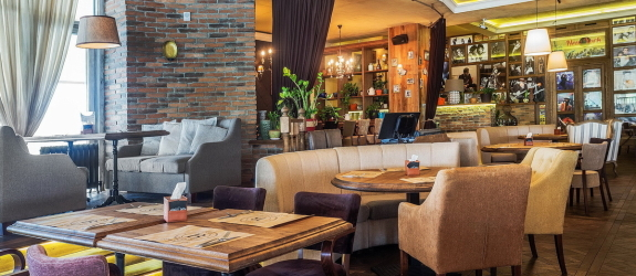 Ресторан Grand Bellagio (Гранд Беладжио) фото