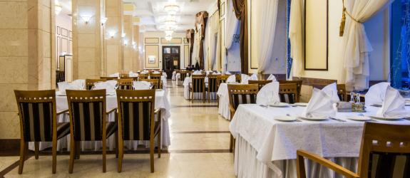 Ресторан Минск фото