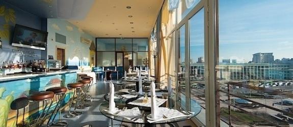 Ресторан, бар Седьмое небо фото