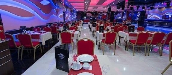 Ресторан-клуб Aura фото