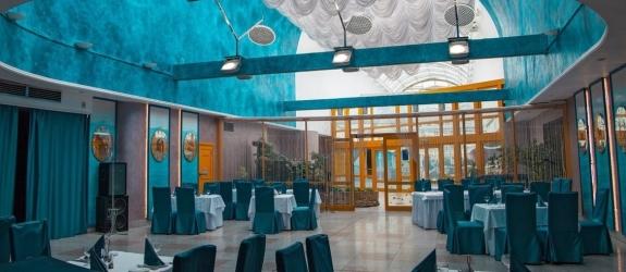 Ресторан Звездный фото
