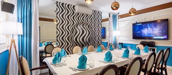 Ресторан Baldenini Сafe фото