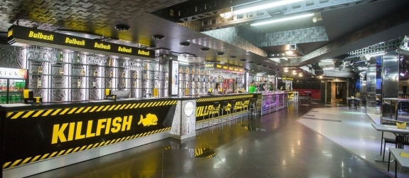 Бар KillFish (КиллФиш) фото