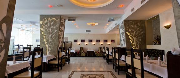 Ресторан Taj (Тадж) фото