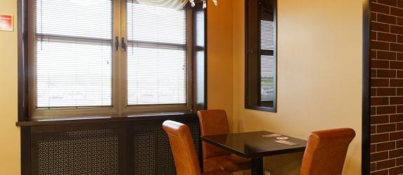 Ресторан быстрого обслуживания Ташир Пицца фото