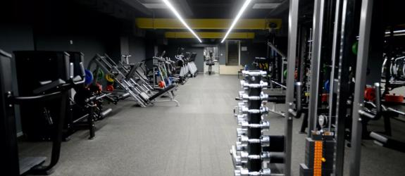 Тренажерный зал T-Gym фото