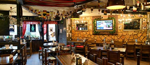 Пивной ресторан Гвоздь фото