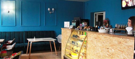 Кофейня Enjoy фото
