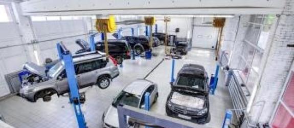 Автостанция по ремонту грузовых автомобилей Автостанция по ремонту грузовых автомобилей «ШикТрансАвто» фото
