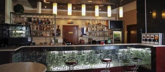 Лобби-бар Виктория фото