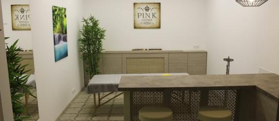 Салон красоты Розовая пантера фото