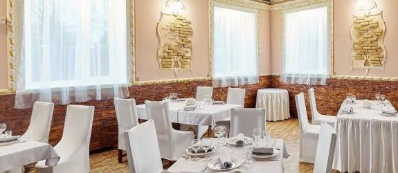 Ресторан Серебряная Ложка фото