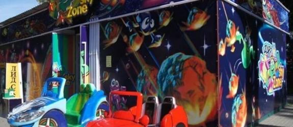 Развлекательный центр «SkyZone» фото