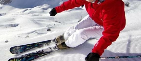 Пункт проката Snowboard фото
