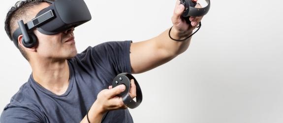 Студия виртуальной реальности VRlife фото