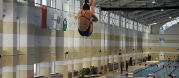 Обучение плаванию Кафедра плавания фото