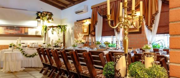 Ресторан Гостевой дом фото
