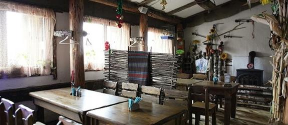 Кафе Дедова корчма фото