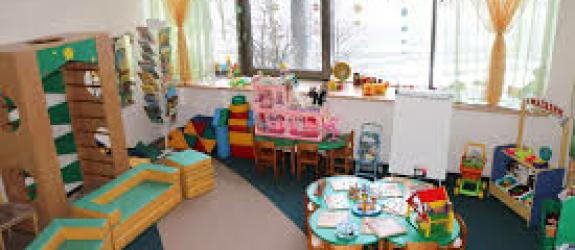 Детская комната Детская комната в Национальной библиотеке фото