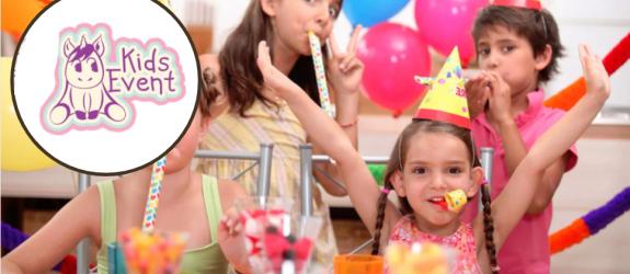 Агентство праздников Kids Event фото