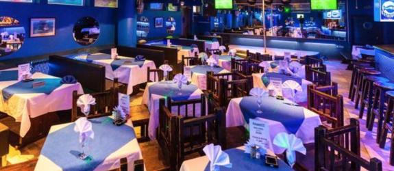 Клуб-ресторан Батискаф фото