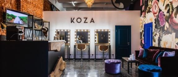 Школа красоты Koza Studio фото