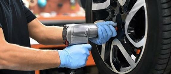 Шиномонтаж Tire Service фото