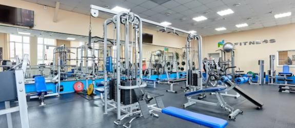 Фитнес-центр SN-Fitness фото